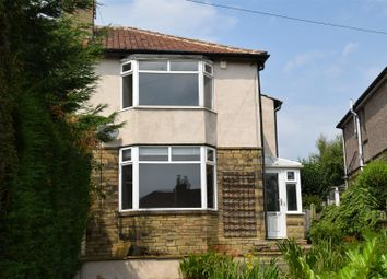 Thumbnail 2 bed property for sale in Belmont Gardens, Low Moor, Bradford