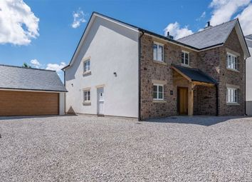 Thumbnail 5 bed detached house for sale in Penallt, Monmouth, Monmouthshire
