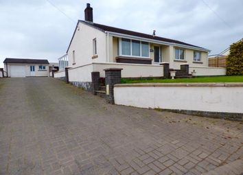 Thumbnail 3 bed detached bungalow for sale in Fairview, Oulton, Wigton, Cumbria