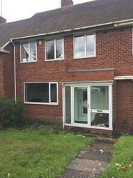 Thumbnail 3 bedroom property to rent in Quinton Road, Harborne, Birmingham