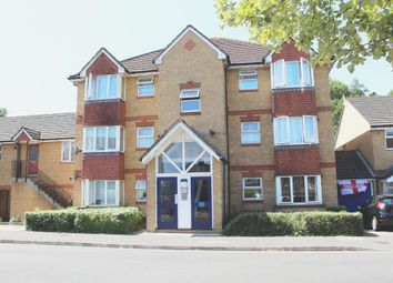 Thumbnail 2 bed flat for sale in Hollygrove Close, Hounslow
