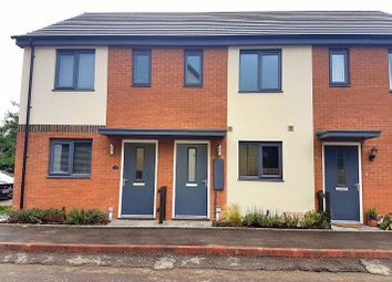 Thumbnail 2 bed town house to rent in Westbrooke Road, Lincoln