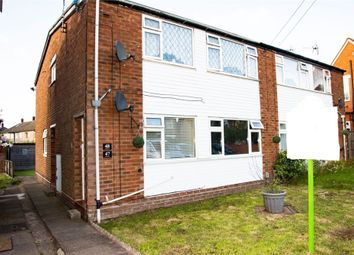 2 bed flat for sale in Fieldview Close, Exhall, Coventry, Warwickshire CV7