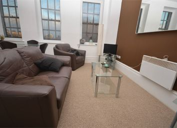 Thumbnail 1 bed flat to rent in Hawksley House, John Street, Sunderland, Tyne & Wear