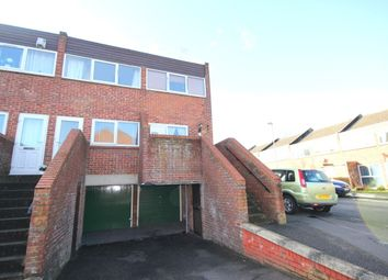 Thumbnail 2 bed flat for sale in Templemere, North City, Norwich
