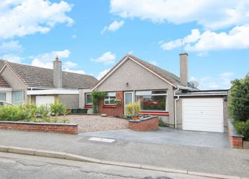 Thumbnail 3 bed detached bungalow for sale in 35 Thomson Road, Currie