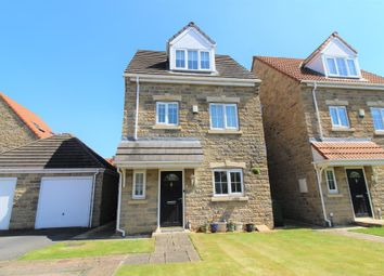 5 bed detached house for sale in The Sidings, Broomhill, Barnsley S73
