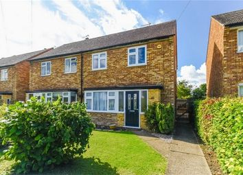 Thumbnail 3 bedroom semi-detached house for sale in 53 High Street, Iver, Buckinghamshire