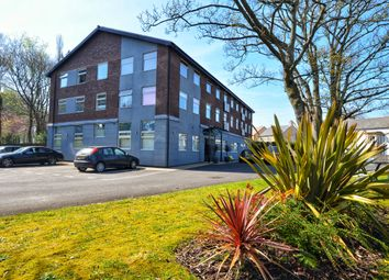 Thumbnail 2 bedroom flat for sale in Leecrest House, 9, Doncaster Road, Barnsley