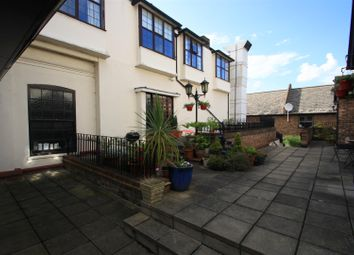 Thumbnail 1 bedroom flat for sale in Victoria Court, Tower Court Mews, Westcliff-On-Sea