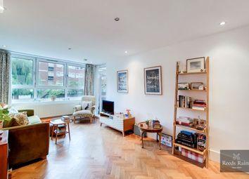 Thumbnail Flat for sale in Morley Street, London