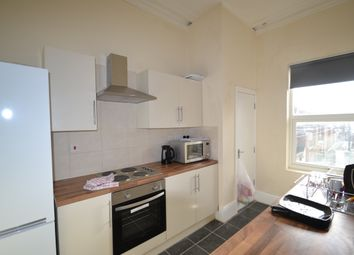 Thumbnail Studio to rent in South Road, Hartlepool