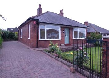 Thumbnail 2 bed detached bungalow for sale in Moorhouse Road, Carlisle
