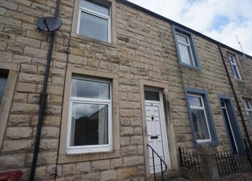 Thumbnail 2 bed terraced house to rent in Woone Lane, Clitheroe, Lancashire