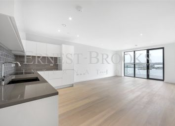Thumbnail 2 bed flat for sale in James Cook, Royal Wharf, Royal Docks