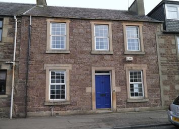 Thumbnail 4 bedroom terraced house for sale in Victoria Court, Main Street, Callander