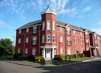 Thumbnail 2 bed flat to rent in Stanyer Court, Stapeley, Nantwich