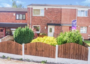 2 bed terraced house for sale in Beaton Close, Willenhall WV13