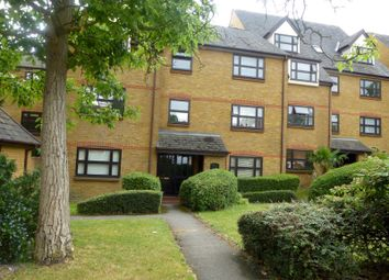Thumbnail 1 bed flat to rent in Albemarle Park, Albemarle Road, Beckenham