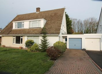 Thumbnail 3 bed bungalow for sale in Priory Road, Portbury, North Somerset