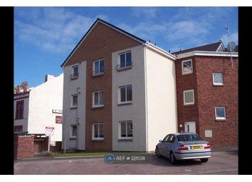 Thumbnail 2 bed flat to rent in Harbour Point, Saltcoats