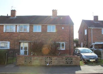 3 bed semi-detached house for sale in Chiltern Road, Doncaster, South Yorkshire DN5