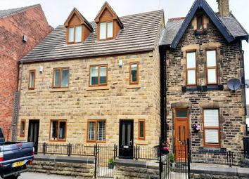 Thumbnail 3 bed semi-detached house to rent in Agnes Road, Barnsley