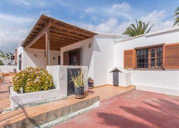 Thumbnail 3 bed villa for sale in Puerto Del Carmen, Lanzarote, Spain