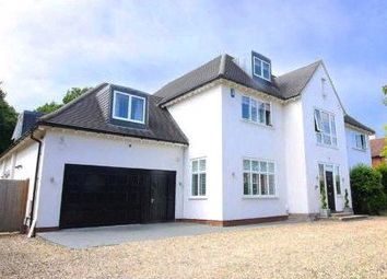 Thumbnail 8 bed detached house for sale in Malmains Way, Beckenham, Kent