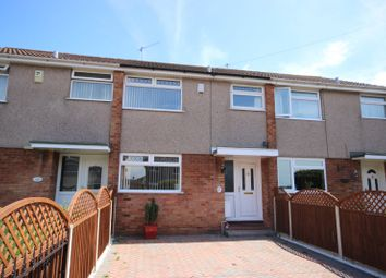 Thumbnail 3 bed terraced house for sale in Nursery Gardens, Brentry, Bristol