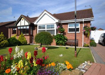 Thumbnail 2 bed bungalow for sale in Grassam Close, Manor Park, Preston, Hull