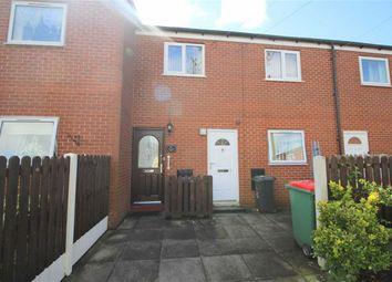 Thumbnail 2 bed flat to rent in Hawkshead Road, Ribbleton, Preston