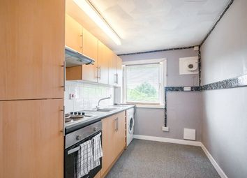 1 bed flat for sale in Laburnum Road, Cumbernauld, Glasgow, North Lanarkshire G67