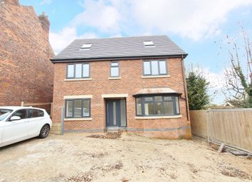 Thumbnail 5 bedroom detached house for sale in Gilt Hill, Kimberley, Nottingham