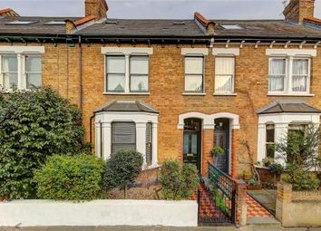 Thumbnail 5 bedroom terraced house for sale in Sandycombe Road, Richmond