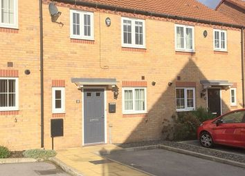 Thumbnail 3 bedroom town house to rent in Church Gate, Boroughbridge Road, York