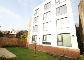 Thumbnail 4 bedroom flat for sale in The Pavilion, St. Michaels Lane, Headingley