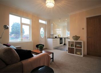 Thumbnail 3 bed flat to rent in Claremont Road, London