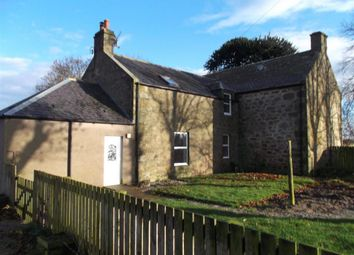 Thumbnail 3 bed cottage to rent in Hatton Back Cottage, Kinloss, Moray