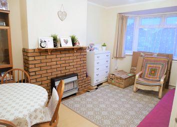 Thumbnail 2 bed maisonette to rent in Millway Gardens, Northolt