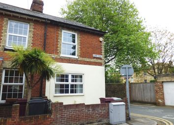 Thumbnail 2 bed end terrace house for sale in Eldon Terrace, Reading