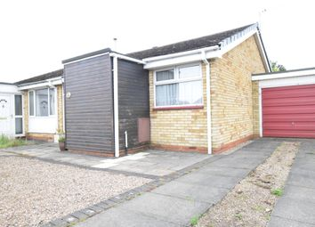 Thumbnail 2 bedroom semi-detached bungalow for sale in Huntingdon Crescent, Burton-Upon-Stather, Scunthorpe