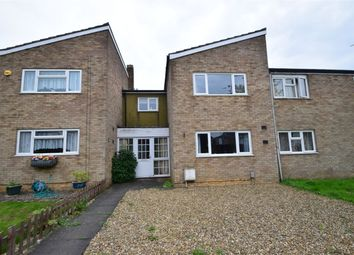 Thumbnail 3 bedroom terraced house for sale in Ascot Crescent, Martins Wood, Stevenage, Hertfordshire