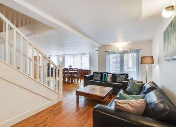 Thumbnail 3 bed flat for sale in Reservoir Studios, 547 Cable Street, Wapping