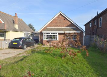 Thumbnail 5 bed bungalow for sale in Grinstead Lane, Lancing, West Sussex
