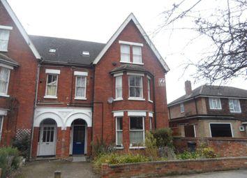 Thumbnail Property to rent in De Parys Avenue, Bedford