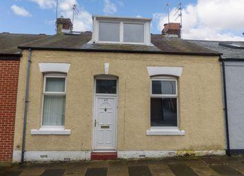 Thumbnail 3 bed cottage for sale in Pensher Street, Sunderland