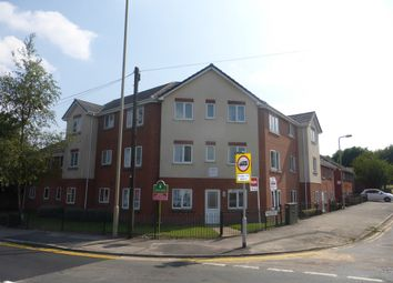 Thumbnail 2 bed flat for sale in Highfield Road, Dudley