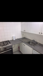 Thumbnail 1 bedroom flat to rent in Ladysmith Avenue, East Ham
