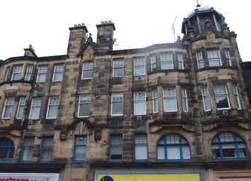 Thumbnail 2 bedroom flat for sale in Vicar Street, Falkirk